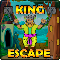 G2J Tree House King Escape