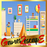 Games2Escape - G2E Baby Girl Escape is a point and click escape game developed by Games2Escape  Team