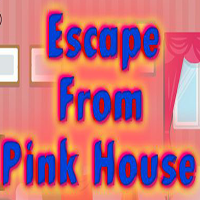 Escape From Pink House
