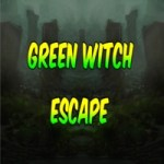 Green Witch Escape