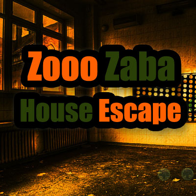 Zaba House Escape