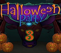 NsrGames Halloween Party 3