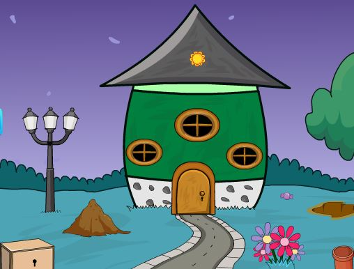 Giant Bat Rescue