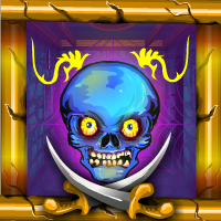 Games4Escape Halloween Horror Room Escape
