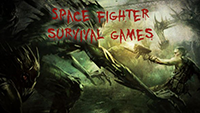 FreeRoomEscape Space Fighter Survival Games