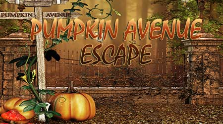365Escape Pumpkin Avenue
