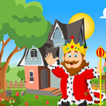 Happy King Rescue 2 Game