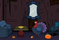 NsrGames Thanksgiving Day Escape 1