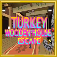 Escape007Games Turkey Wooden House Escape