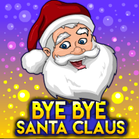 Games4Escape Bye Bye Santa Claus