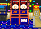 Mousecity Retro Arcade Escape