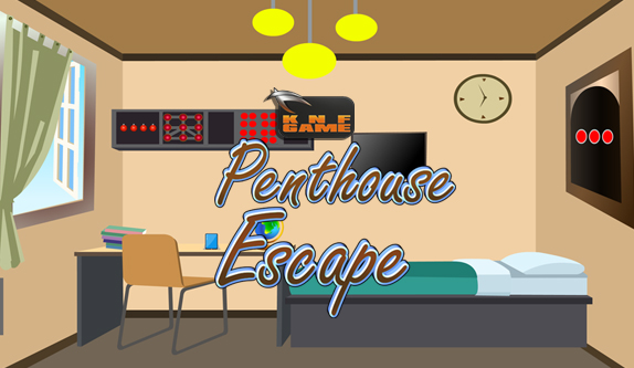KnfGames Penthouse Escape