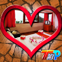 Valentine House Escape 4