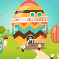 GenieFunGames Easter Escape