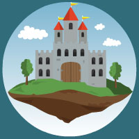 Games4escape Cobblestone Castle Escape