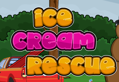 Games2Jolly Ice Cream Rescue