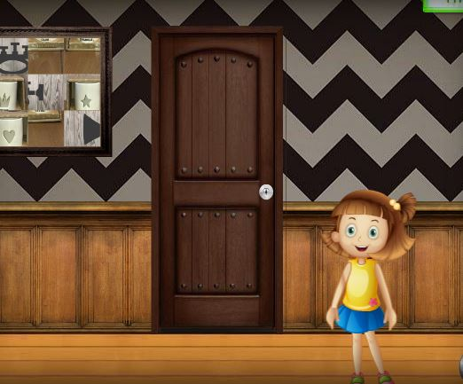 AmgelEscape  - Amgel Kids Room Escape 19