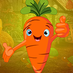 G4K Cheerful Carrot Escape Game