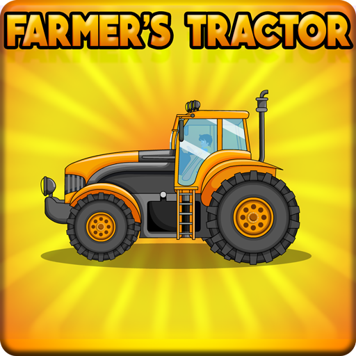 G2J Farmers Tractor Escape
