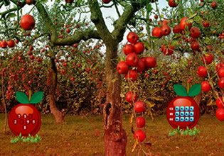 Apple Tree Farm Escape