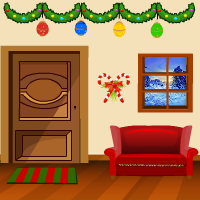 G4E Christmas Room Escape 2020