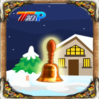 Find-The-Santa-Bell