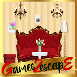 Fancy Room Escape